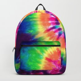Tie-Dye #2 Backpack
