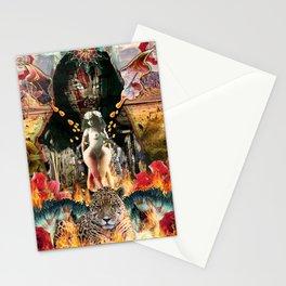 Mojave Peyote Stationery Cards