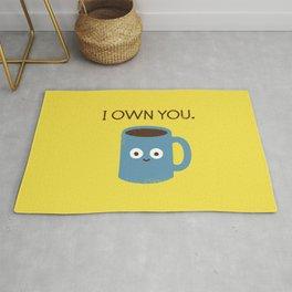 Coffee Talk Rug