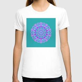 Beach Jewels Jade T-shirt