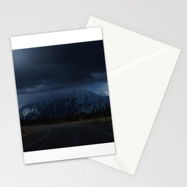 Shadow Giants Stationery Cards