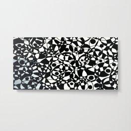 FREEFLOWSKETCH1111 Metal Print