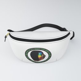 Get lucky Fanny Pack