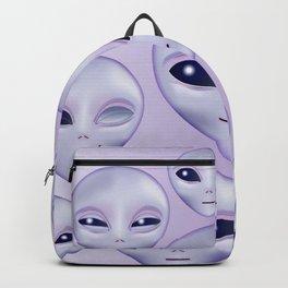 Do You Believe in Aliens? Backpack