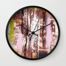 ROOTBEER DREAMS Wall Clock