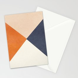 Attached Abstraction 08 Stationery Cards