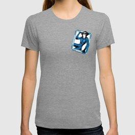 Framed Jemma Alt T-shirt