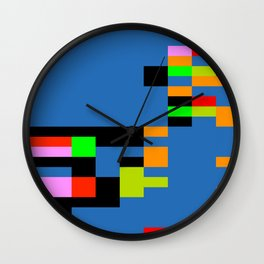 corrupt_123B Wall Clock