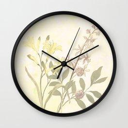 Summer time... Wall Clock