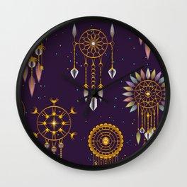 Decorations Wall Clock
