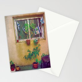 In Case You Miss Me Stationery Cards