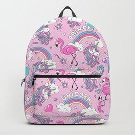 Kawaii Princess Backpack