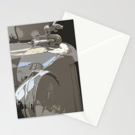 Mille Miglia No.91 Stationery Cards
