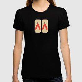 Japan Geta T-shirt