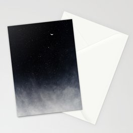 After we die Stationery Cards