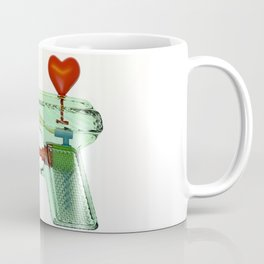 squirtgun love Coffee Mug
