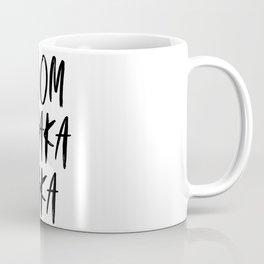 Boomshakalaka Coffee Mug