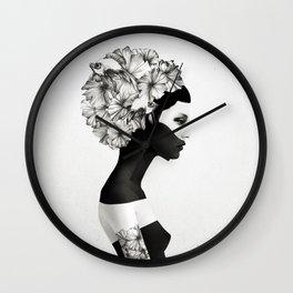 Marianna - Ruben Ireland & Jenny Liz Rome Wall Clock
