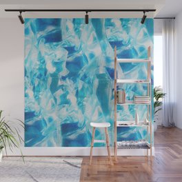 Dreamy Ice Wall Mural
