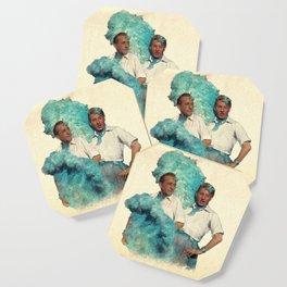 Reprise (Sisters) Coaster