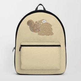 chip! Backpack