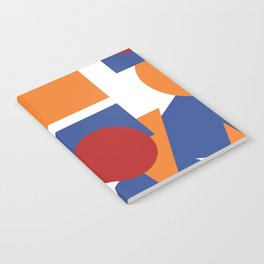 Abstract design for your creativity Notebook