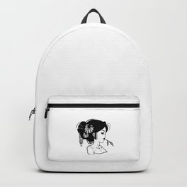 Geisha Backpack