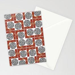 Maze of Mazes Stationery Cards