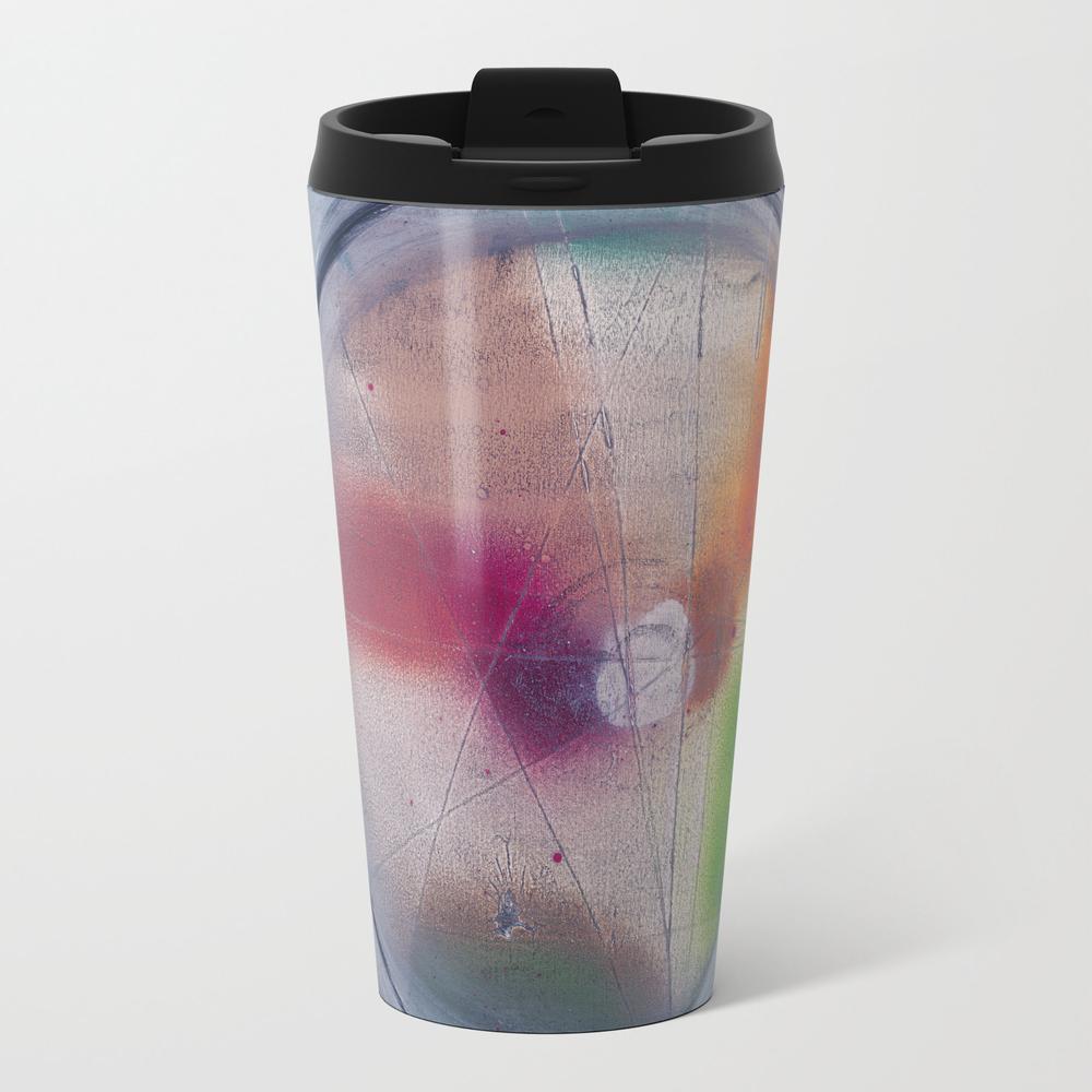 Droplet Travel Mug (TRM805030) photo