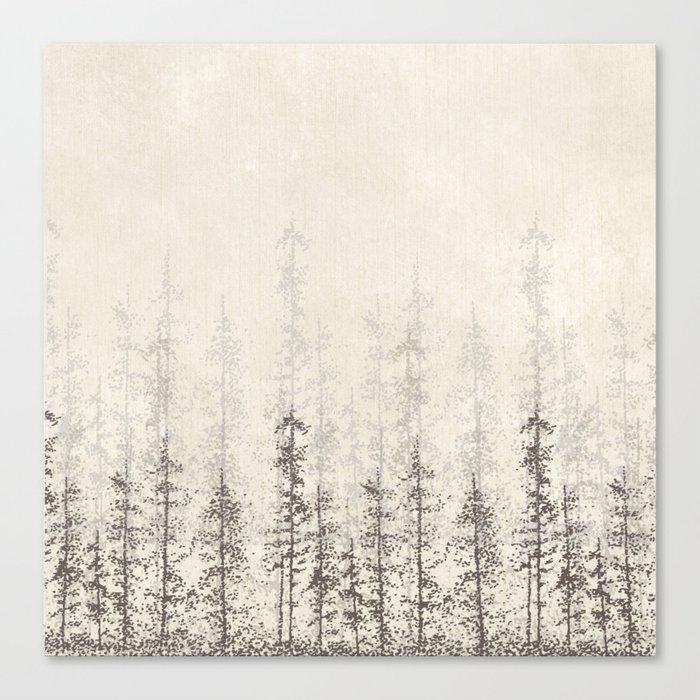 Forest Home Leinwanddruck