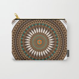 Pow Wow (Wacipi) Carry-All Pouch