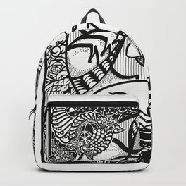 SEVEN: Gluttony Backpack