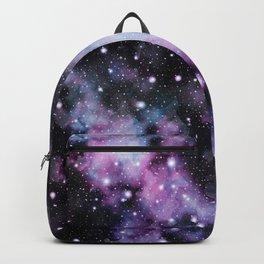 Unicorn Galaxy Nebula Dream #2 #decor #art #society6 Backpack