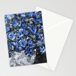 Overflowing Stationery Cards