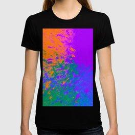 Iridescent Fury T-shirt