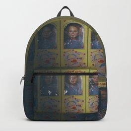 Hi I'm Chucky, Wanna Play? Backpack