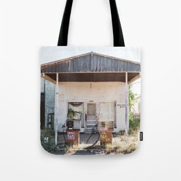 West Texas Station Tote Bag