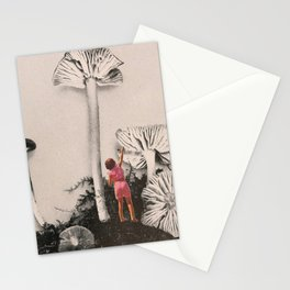 Magical dream Stationery Cards