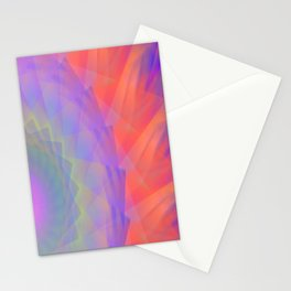 Within The Gem Stationery Cards