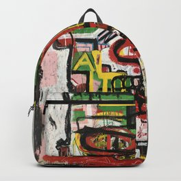 Headmaster Backpack