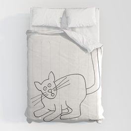 Zoey Comforters