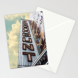 Paramount - Oakland, CA Stationery Cards