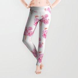 Rose Pop Leggings