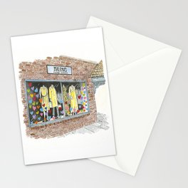 Malena's Vintage Boutique... West Chester, PA Stationery Cards