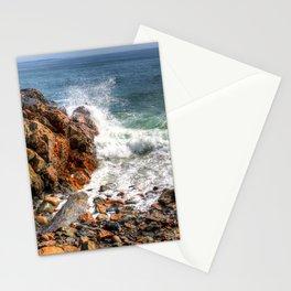 Marginal Way #1 Stationery Cards