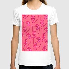 Multi Faced Kaleido T-shirt