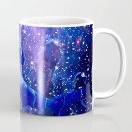 Electric Shark Coffee Mug