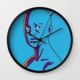 Ronda Y. Wall Clock