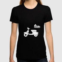 Piaggio Vespa 125 T-shirt