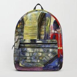 Coldstream Guard Art Backpack